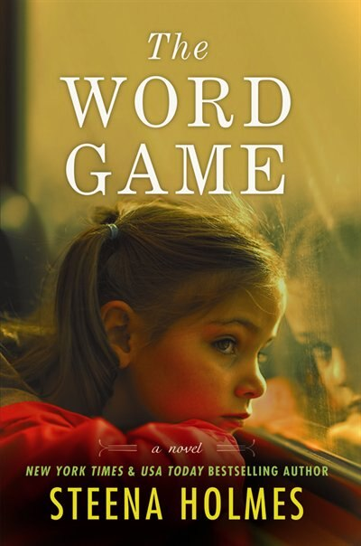 The Word Game: A Novel by Steena Holmes