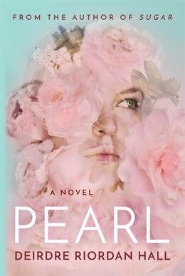 Book Pearl by Deirdre Riordan Hall