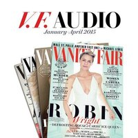 Vanity Fair: January-april 2015 Issue