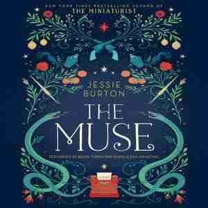 The Muse: A Novel by JESSIE BURTON