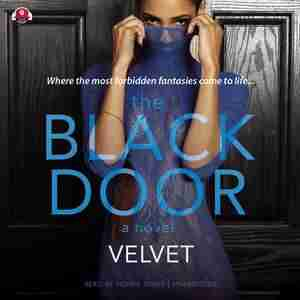 The Black Door by Velvet