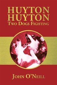 Huyton Huyton Two Dogs Fighting