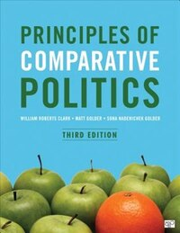 Principles Of Comparative Poli Tics