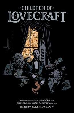 Book Children Of Lovecraft by Ellen Datlow