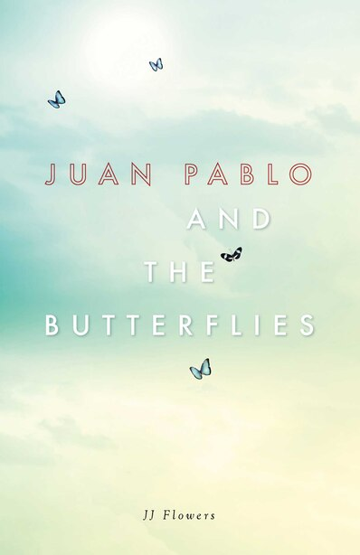 Juan Pablo and The Butterflies by JJ Flowers