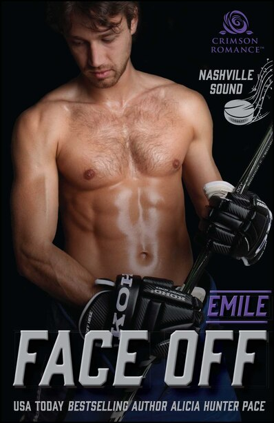 Face Off: Emile by Alicia Hunter Pace
