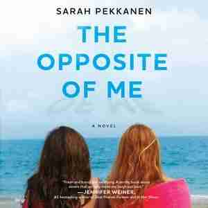 The Opposite Of Me: A Novel by Sarah Pekkanen