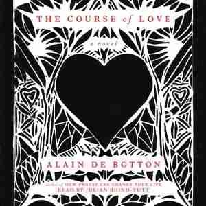 The Course Of Love: A Novel de Alain De Botton