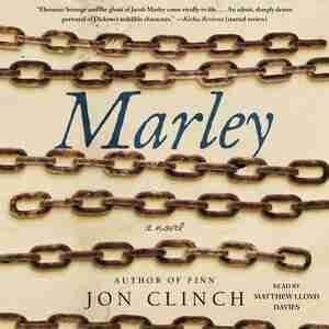 Marley: A Novel by Jon Clinch