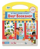 Busy Bookshop: My First Sticker Activity