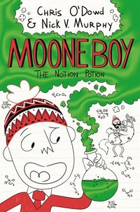 Moone Boy: The Notion Potion