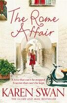 Book The Rome Affair by Karen Swan