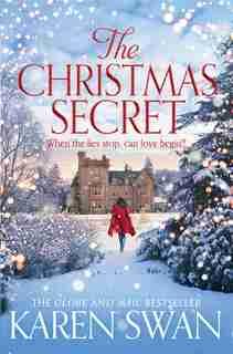The Christmas Secret by Karen Swan