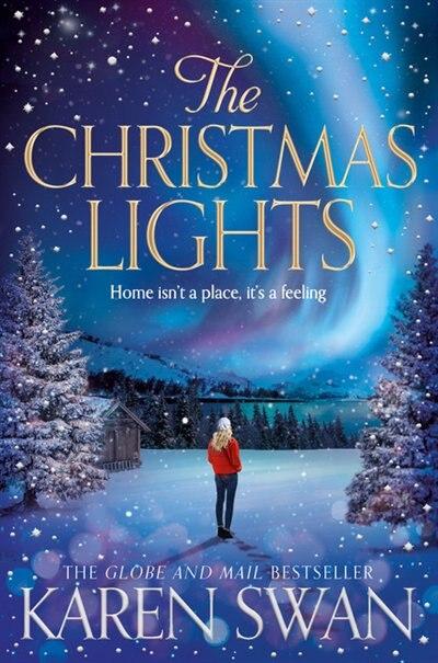 The Christmas Lights by Karen Swan