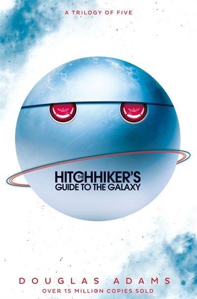 an analysis of the hitchhikers guide to the galaxy as a wholly remarkable book