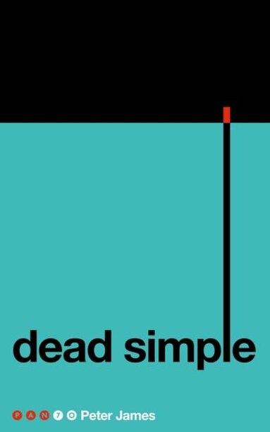Dead Simple (roy Grace #1) by Peter James