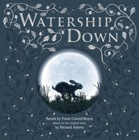 Watership Down: Picture Storybook