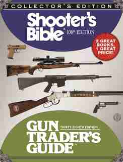 Shooter's Bible And Gun Trader's Guide Box Set by Jay Cassell