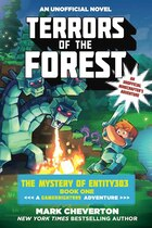 Terrors of the Forest: The Mystery Of Entity303 Book One: A Gameknight999 Adventure: An Unofficial…