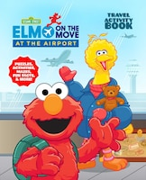 Sesame Street At The Airport: Activity Book