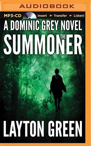 The Summoner de Layton Green