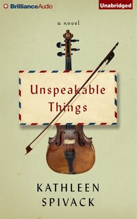 Unspeakable Things