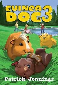 Guinea Dog 3 (paperback)