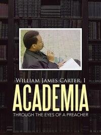 Academia: Through the Eyes of a Preacher