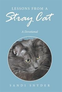 Lessons from a Stray Cat: A Devotional by Sandi Snyder