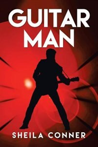 GUITAR MAN by Sheila Conner