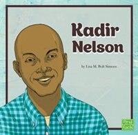Kadir Nelson