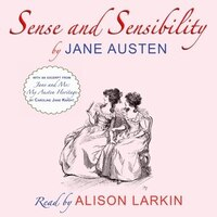 Sense And Sensibility: With An Excerpt From Jane And Me