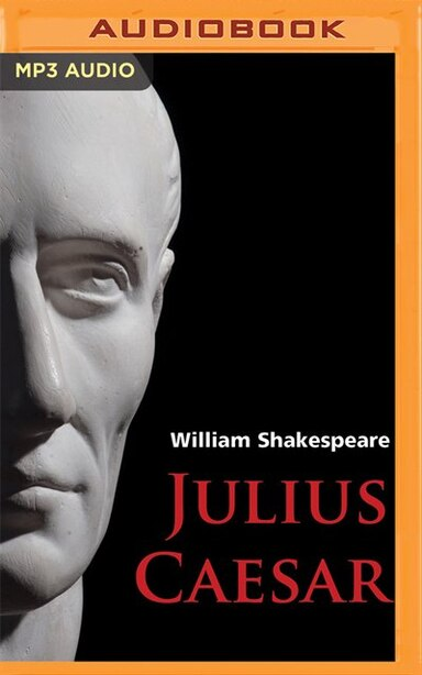 Julius Caesar (Naxos) de William Shakespeare