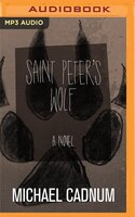 Saint Peter's Wolf: A Novel