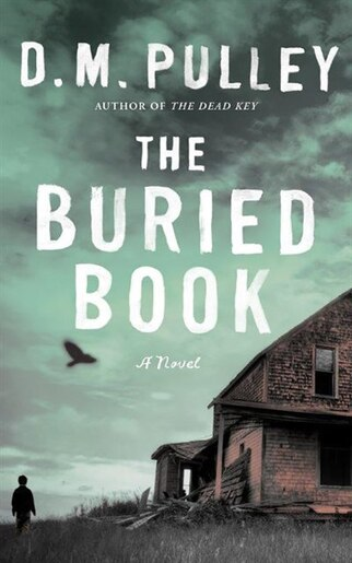 The Buried Book de D. M. Pulley