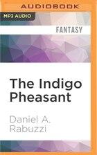 The Indigo Pheasant