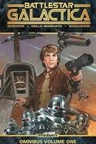 Battlestar Galactica Classic Omnibus Volume 1