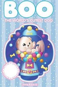Boo The World's Cutest Dog Volume 1