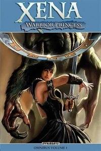 Xena: Warrior Princess Omnibus Volume 1