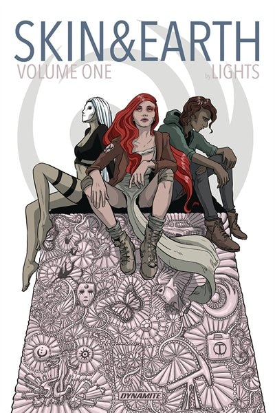 Skin & Earth Tp by Lights