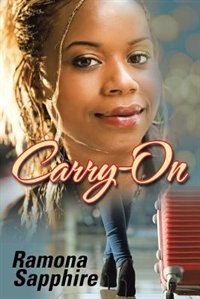 Carry-On by Ramona Sapphire
