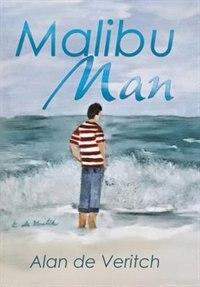 Malibu Man by Alan De Veritch