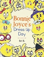Bonnie Joyce's Dress Up Day