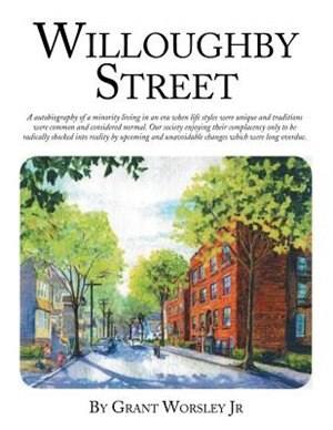 Willoughby Street by Grant Worsley Jr
