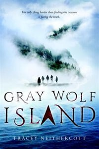 Book Gray Wolf Island by Tracey Neithercott