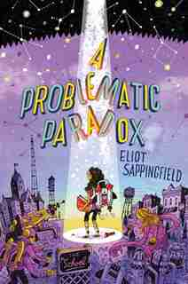 A Problematic Paradox by Eliot Sappingfield
