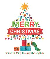 Merry Christmas From The Very Hungry Caterpillar