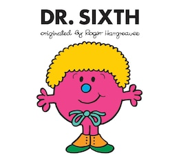Book Dr. Sixth by Adam Hargreaves