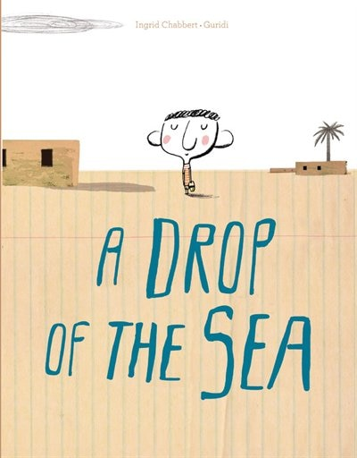 A Drop Of The Sea by Ingrid Chabbert