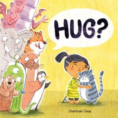 Hug? by Charlene Chua